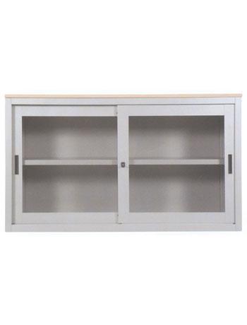 Libreria Ante Scorrevoli Vetro.Armadi Metallici Ufficio Libreria Ante Scorrevoli Vetro Mod